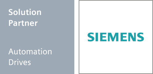 Approved Siemens Global Solution Partner